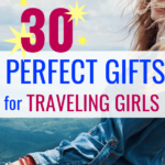 30 Perfect Gifts for Girls Who Travel