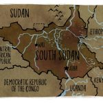 The Rebel Saint of South Sudan