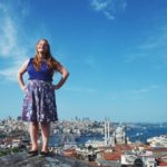 Solo Female Travel in Turkey -- Is Turkey Safe?