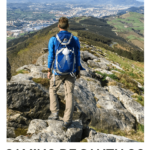 How To Pack for the Camino de Santiago: The Ultimate Camino Packing List