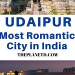Things to do in Udaipur - The Most Romantic City in India