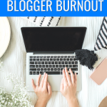 Finding My Passion Again: Blogger Burnout in 2020