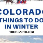 The Best Winter Activities in Colorado