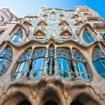 A Tour of the Works of Gaudi in Barcelona
