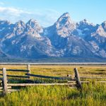 15 Best Hikes in Grand Teton National Park