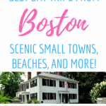 12+ Best Day Trips from Boston