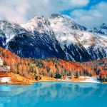 Beautiful Places to Visit in Switzerland