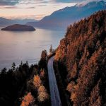 Vancouver to Whistler - Best of the Sea to Sky Highway